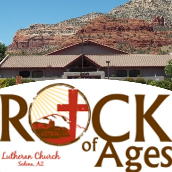 Rock of Ages Church Podcast - Sedona, Arizona